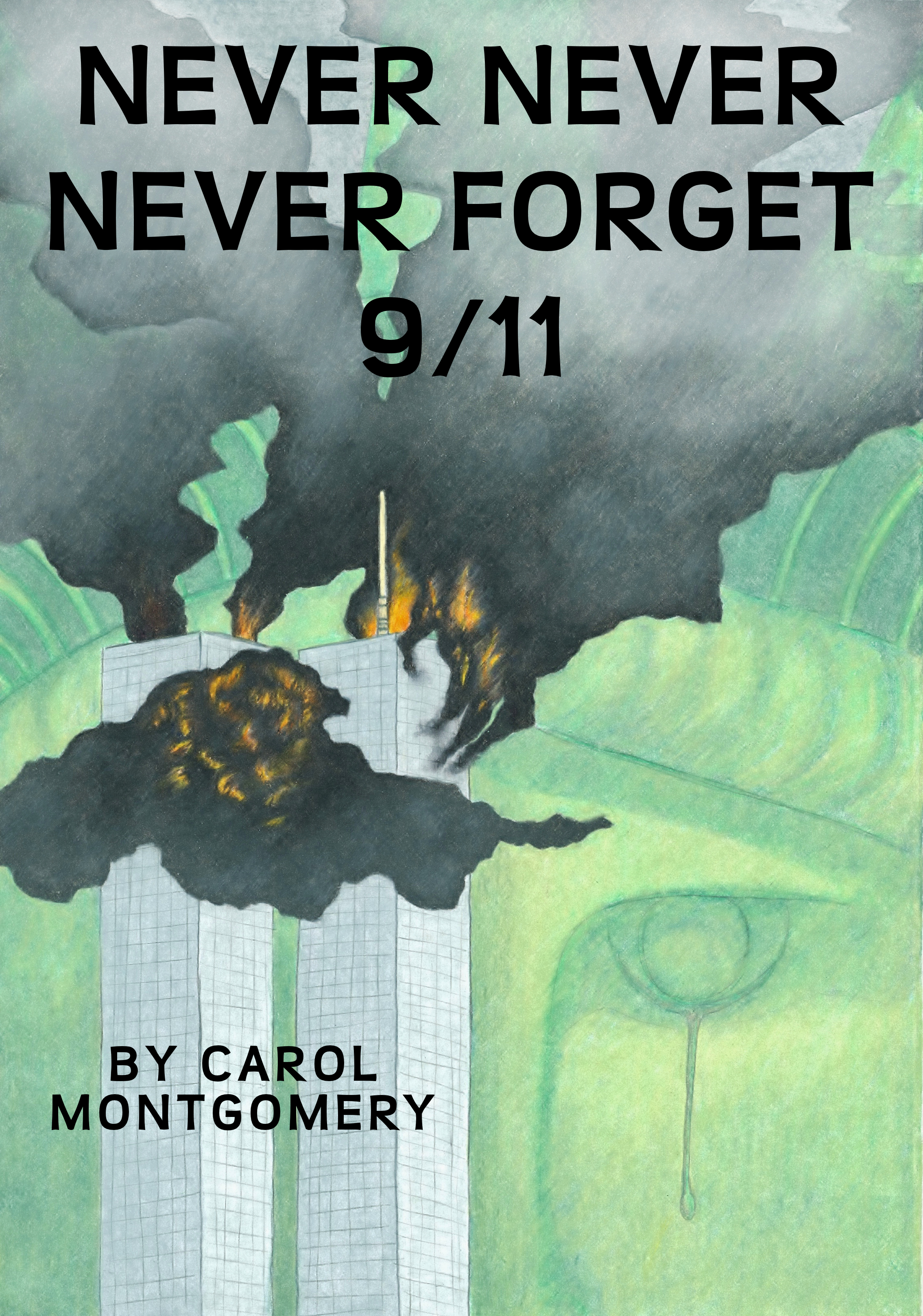 Free Readers Theater–9/11–terrorist attack–first responders honored–Lady Liberty