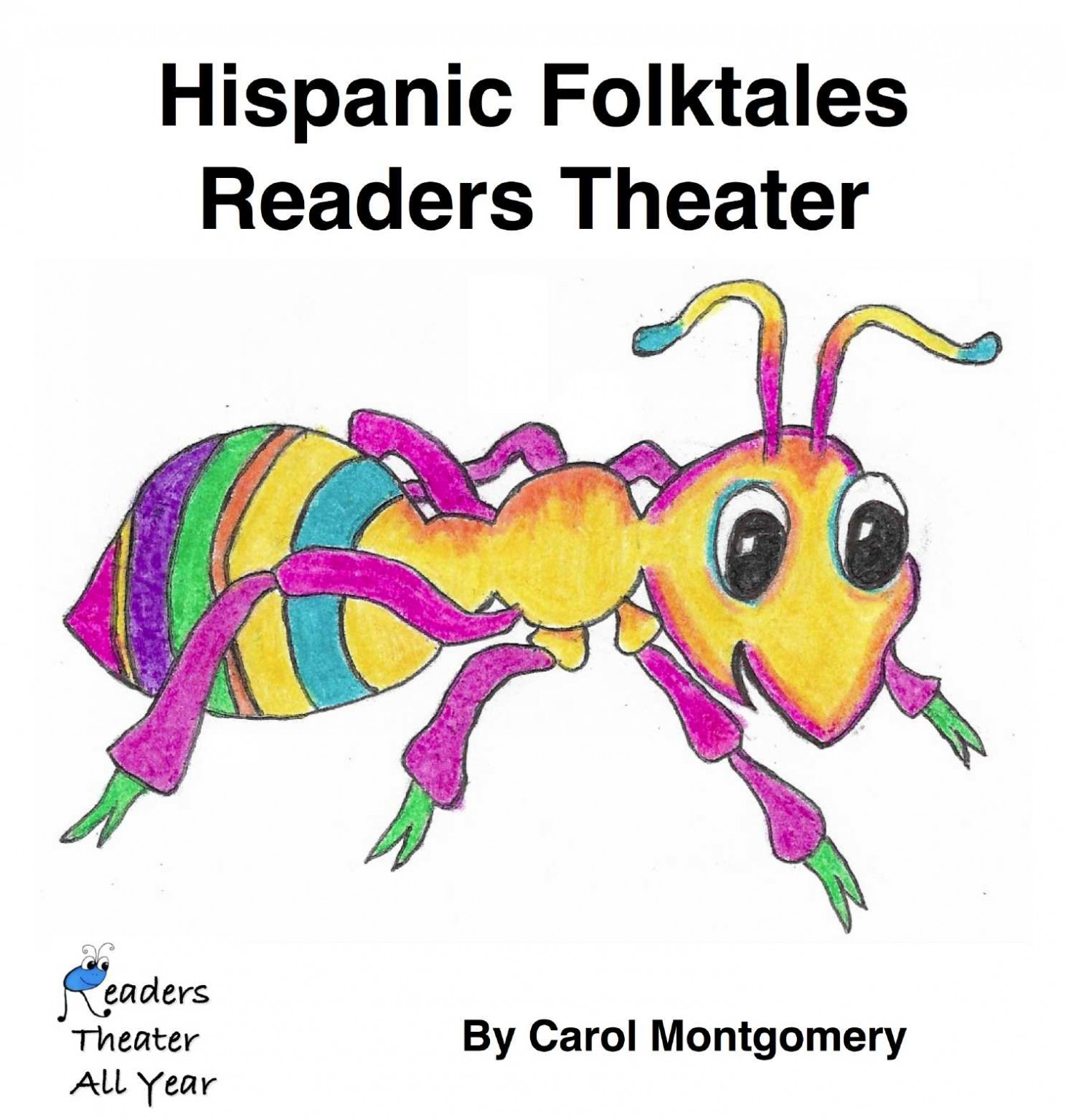 Readers Theater All Year Bug