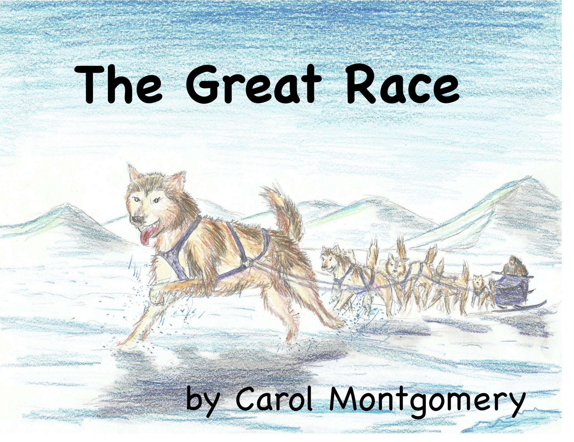 The Great Race (Choral)